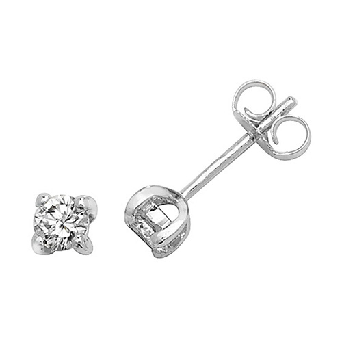 18k G/H SI2 0.40ct 0.99g