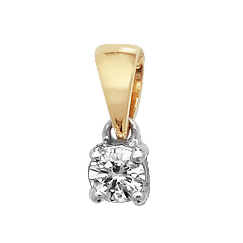 18k G/H SI2 0.13ct 0.60g