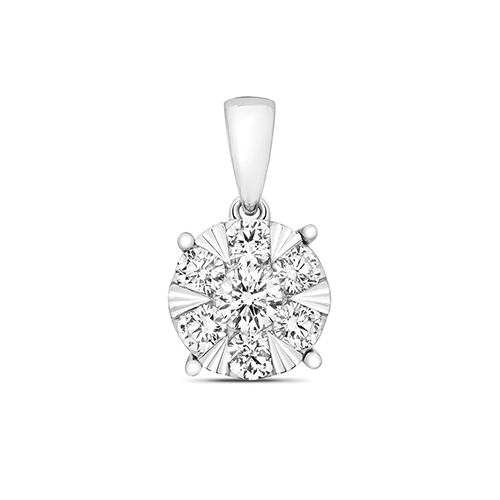 18k G/H SI1 0.47ct 1.20g